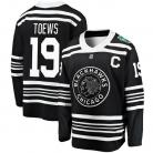 Winter Classic 2019 Chicago Blackhawks Jersey Toews 19 or Any Name Number
