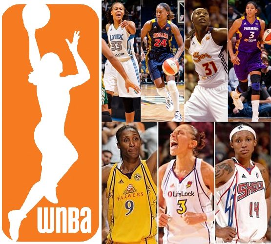WNBA Women's National Basketball Association