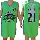 College Basketball Jersey Your Team Name Number Size