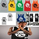 ABOVE THE RIM SHOOT OUT BASKETBALL JERSEY MOTAW 23