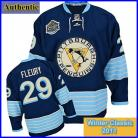 Pittsburgh Penguins 2011 Winter Classic Authentic #29 Marc-Andre Fleury Jersey